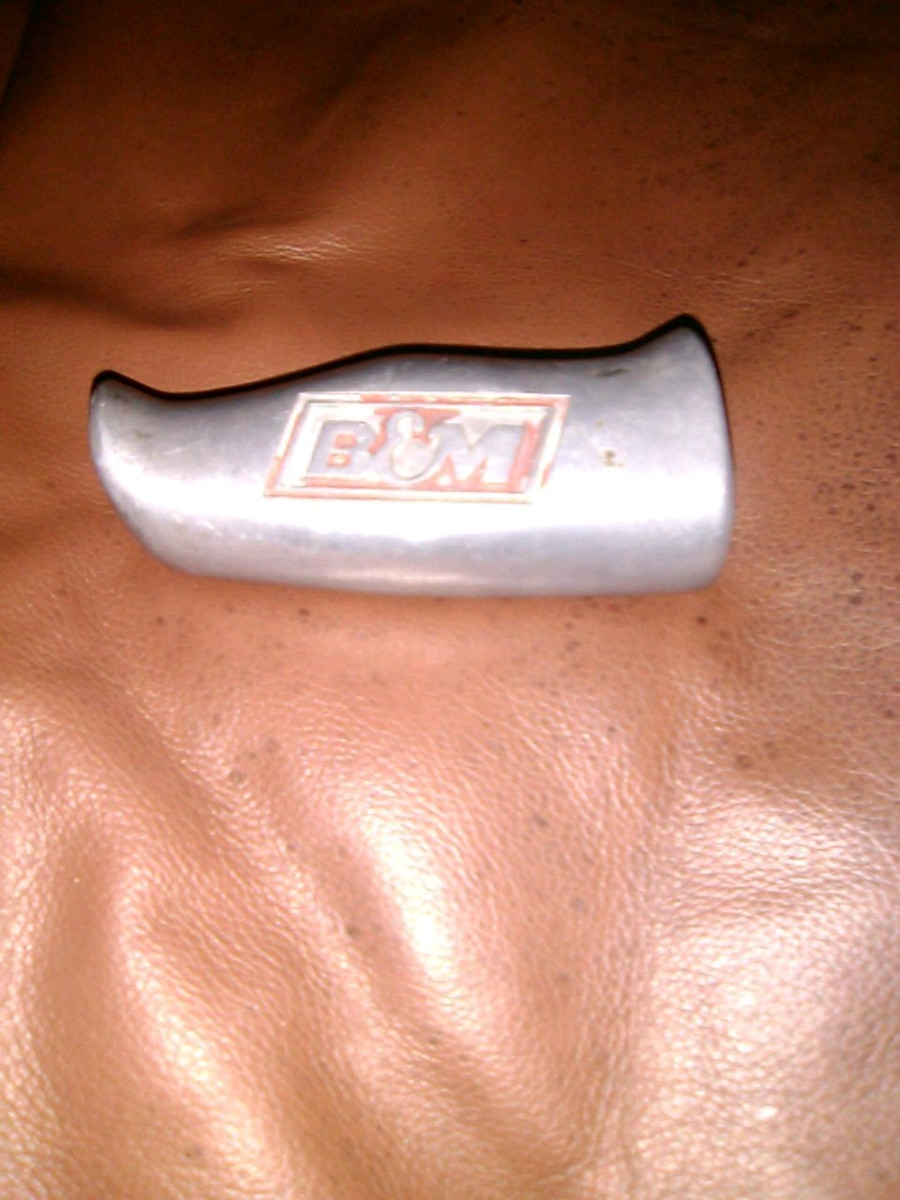 Photo B and M shifter