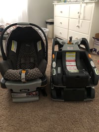 Chico KeyFit 30 Infant Car Seat