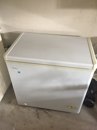Danby 5.1 Cu. Ft. Chest Freezer Vaughan, L4J 8B4