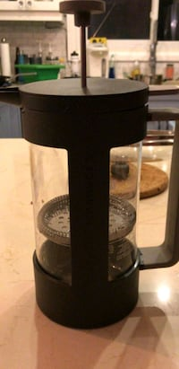 Bodrum french press - Starbucks Markham, L6C 0N3