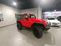 2018 - Jeep - Wrangler Houston
