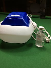 Sunbeam Cool Mist Humidifier Courtice