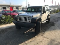 Jeep - Wrangler - 2012 Hollywood, 33023