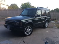 2004 Land Rover Discovery Richmond