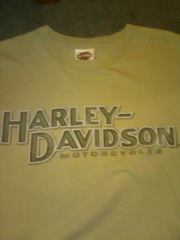 HARLEY DAVIDSON CLOTHES ALL LIKE NEW CONDITION JEAN PANTS SHIRTS 83d196fe-b124-41f9-ba18-7869aaa89bd8