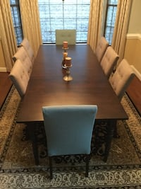 Dinning room table formal Ashburn, 20148