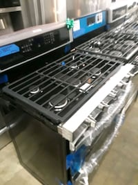 Brand new gas stove excellent condition from $425  Baltimore, 21223