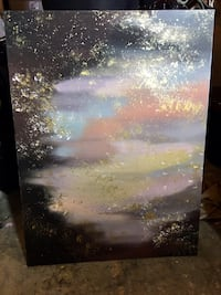 Beautiful Abstract Painting  Welland, L3C 4Z4