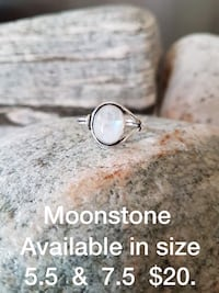 925 STERLING SILVER RING! Burlington, L7L 7J4