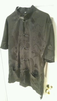 Black Dragon shirt XL Mississauga