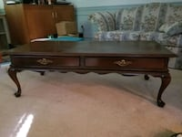 Coffee table(Ethan Allen)