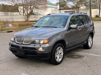 2004 BMW X5 4.4i Norfolk