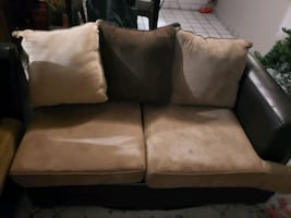 Sectional Sofa Piece 2 person seater
