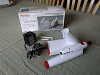 Cordless Rechargeable Eraser Calgary, T2H 0V4