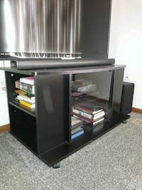 """TV stand. Holds 50-55"""" TV Woodland Park, 80863"""