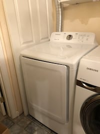 Samsung Electric Clothes Dryer
