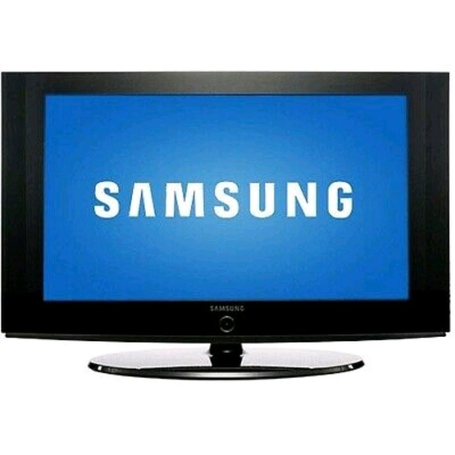 Samsung 32 inch flat screen tv - mint condition