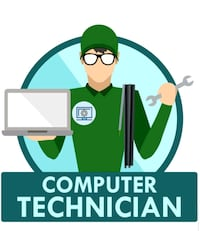 Computer repair Technician Sterling