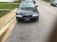 BMW - 5-Series - 2001 Baltimore