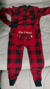 Super cute jammies2t West Valley City