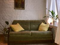 Retro sovesofa! null, 0553