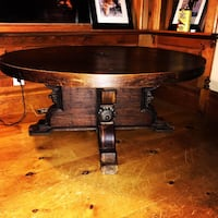 Medieval Coffee Table Newmarket, L3Y 2X1