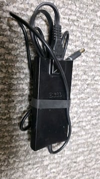 Dell laptop charger/power adapter - used