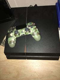 PS4 500gb + 6 games Jacksonville Beach, 32250