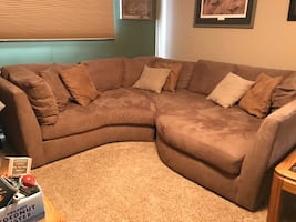 Puzzle Piece Sectional