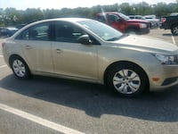 2013 Chevrolet Cruze LS 4 cyl.1.8L,121K miles Falls Church