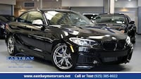 BMW 2 Series 2017 San Ramon