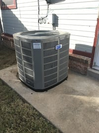 Duct and vent repair Sapulpa