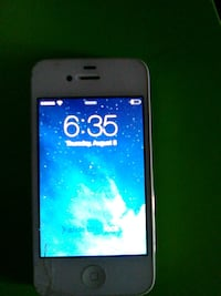 iPhone 4 6gb Canton, 44707