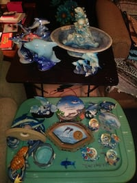 Dolphin collection!!