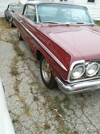 Chevrolet - Impala - 1964 Saginaw, 48601