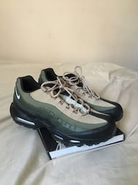 air max 95 olive size 9