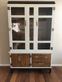 China cabinet and buffet Westminster, 80021