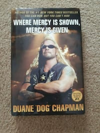 Dog the Bounty Hunter Book Riverview