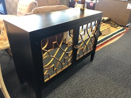 New Sanctuary Buffet Table Console By Hooker Furniture