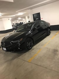 2019 Acura TLX SH AWD ASPEC Richmond Hill