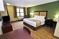 Extra room at extended stay tracy for 1 night Tracy, 95304