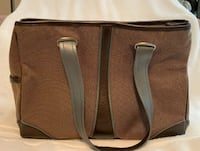 Vintage purse by Tumi Kensington