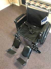 Wheelchair 20 inches.  NEW Perry Hall, 21128