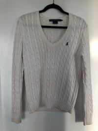 Polo Large Sweater Vancouver, V6B