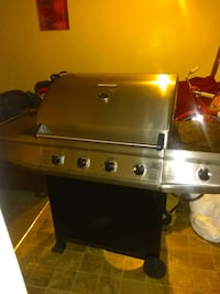 NicepropaneGrill -/tradesoffered please read descr Tullahoma, 37388