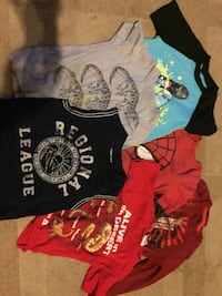 toddler's assorted clothes Kitchener, N2R 1Z2