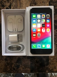 IPHONE 6S 64GB UNLOCKED 9/10 CONDITION $220 FIRM