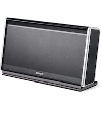 Black and gray bose speaker Brock, L0E 1E0