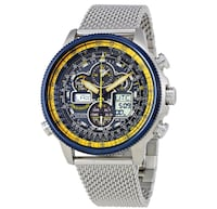 Citizen Navihawk Blue Angels Watch Vienna, 22182