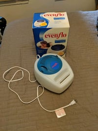 Humidifier - cool mist